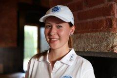 Golf Lady Abrahams Trophy 2016