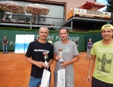 Tenisový turnaj AKCENTA CZ
