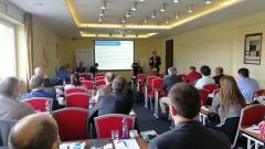 Ekonomický seminář, 3 ekonomové 3 názory, 13. března 2018 Plzeň