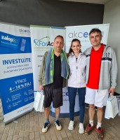 AKCENTA GRAND SLAM 2021 (Žďár nad Sázavou)