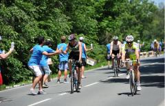 CZECHMAN Triatlon 2016