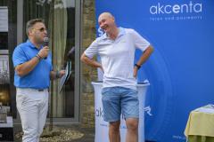 AKCENTA CUP 2019 - Golfový Resort Kaskáda