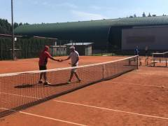 AKCENTA GRAND SLAM 2020 - Jihlava 24. 7. 2020