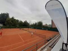 AKCENTA CZ GRAND SLAM 2020 - Pardubice (4. 9. 2020)